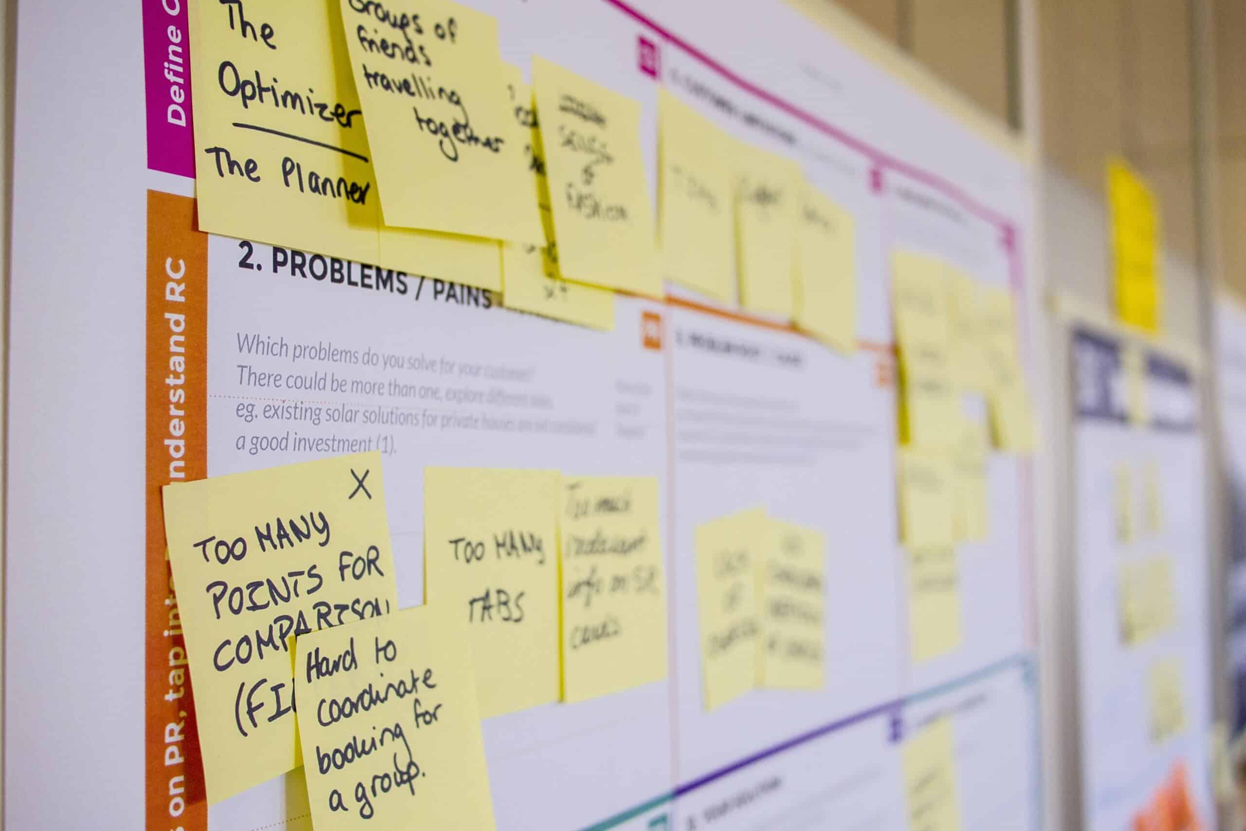 daria nepriakhina zoCDWPuiRuA unsplash scaled - Checklist voor de terugkeer naar kantoor na corona