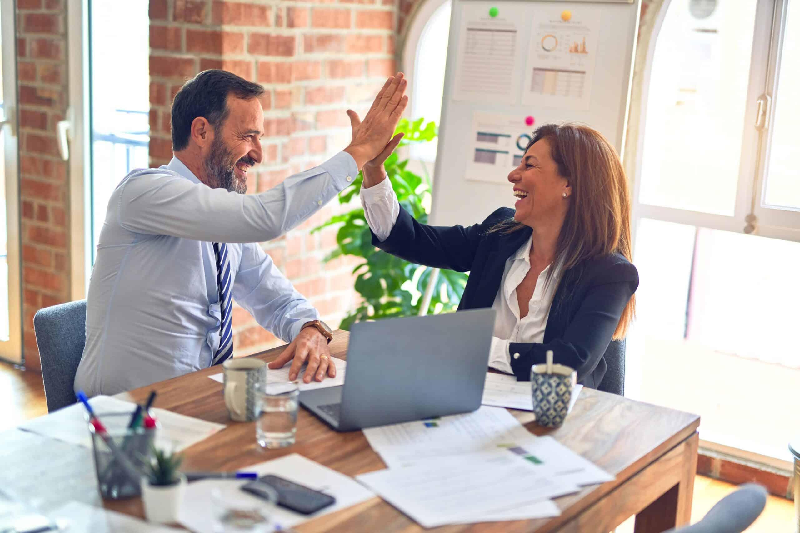 krakenimages 376KN ISplE unsplash 2 1 scaled - Tips voor een gezonde werkomgeving op kantoor!